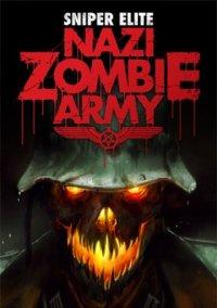 Sniper Elite: Nazi Zombie Army – фото обложки игры