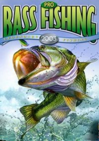 Обложка Bass Fishing 3D