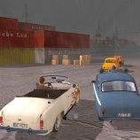 Скриншот Mad Rally