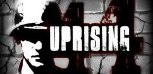 Uprising 44: The Silent Shadows. Видео #1