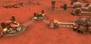 Planetbase. Релизный трейлер