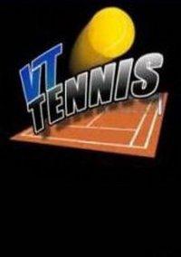 VT Tennis – фото обложки игры