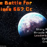 Скриншот The Battle for Gliese 667 Cc