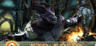 Dragon Age: Origins. Видео #4