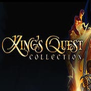 Обложка King's Quest Collection