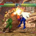 Скриншот Tatsunoko vs. Capcom: Ultimate All-Stars – Изображение 88