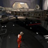 Скриншот Star Wars: Rebel Assault 2 - The Hidden Empire