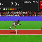Скриншот Daley Thompson's Decathlon – Изображение 12
