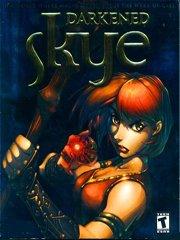 Обложка Darkened Skye
