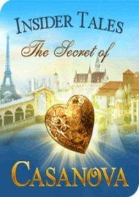 Обложка Insider Tales: The Secret of Casanova