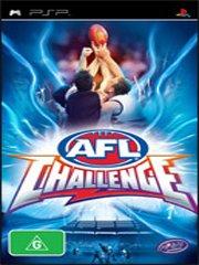 Обложка AFL Challenge