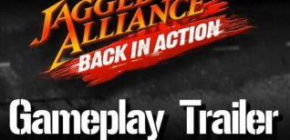 Jagged Alliance: Back in Action. Видео #2