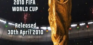 2010 FIFA World Cup South Africa. Видео #1