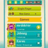 Скриншот Word Monsters