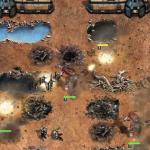 Скриншот Command & Conquer: Tiberium Alliances – Изображение 13