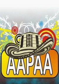 Обложка aaPaa
