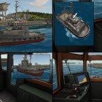 Скриншот European Ship Simulator – Изображение 28