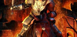 The Elder Scrolls IV: Oblivion. Видео #1