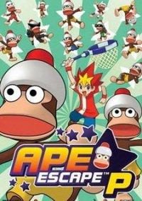 Обложка Ape Escape P