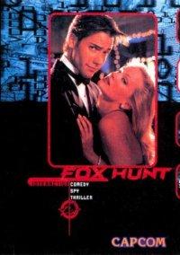 Обложка Fox Hunt