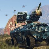Скриншот Grand Theft Auto Online