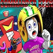 Обложка Commander Keen 5: The Armageddon Machine