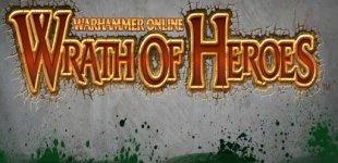 Warhammer Online: Wrath of Heroes. Видео #1