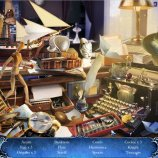 Скриншот Mystery Trackers: Raincliff