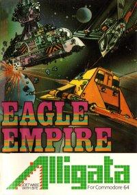 Обложка Eagle Empire