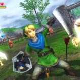 Скриншот Hyrule Warriors – Изображение 12