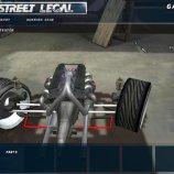 Скриншот Street Legal