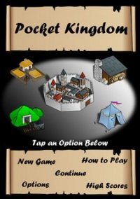 Обложка Pocket Kingdom