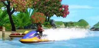 The Sims 3: Island Paradise. Видео #1