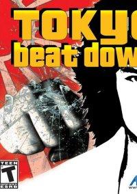 Обложка Tokyo Beat Down