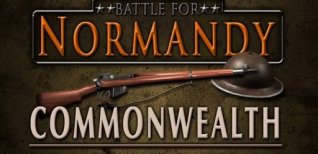 Combat Mission: Battle for Normandy Commonwealth Forces. Видео #2