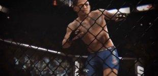 EA Sports UFC. Видео #3