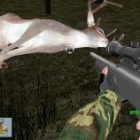 Скриншот Remington Big Buck Trophy Hunt