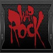 Обложка War Rock