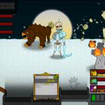 Скриншот Catch Monsters – Изображение 1