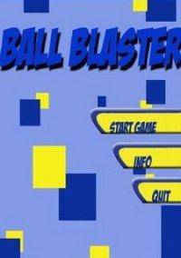 Обложка Ball Blaster