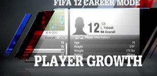 FIFA 12. Видео #9