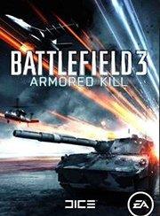 Релизный трейлер Battlefield 3: Armored Kill