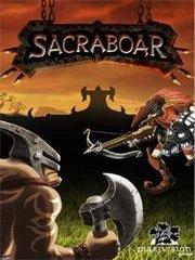 Обложка Sacraboar