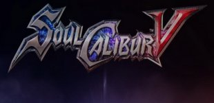 Soul Calibur V. Видео #17