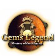 Обложка Gems Legend