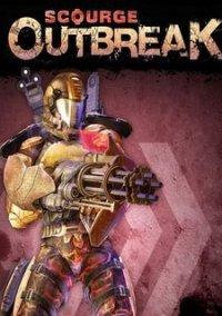 Обложка Scourge: Outbreak