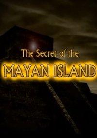 Обложка The Secret of the Mayan Island