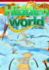 Обложка Hidden World