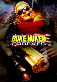 Обложка Duke Nukem Forever