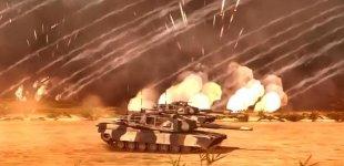 Wargame: Red Dragon. Видео #1